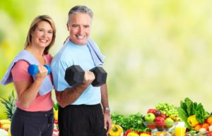vegan diet for longevity