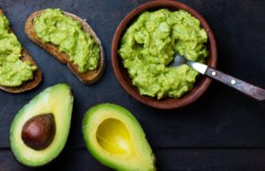 plant based sources of omega 3