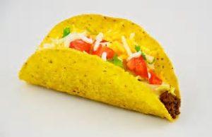 Mexican Taco Recipe