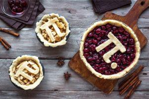 pie for pi day dessert pie