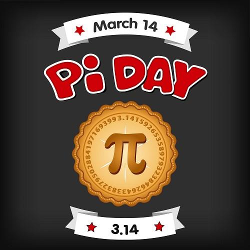 dessert pie for pi day