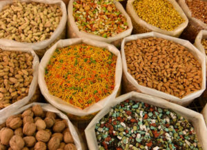 essential spices for cooking