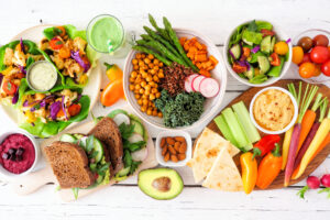 what diet is good for fatty liver disease