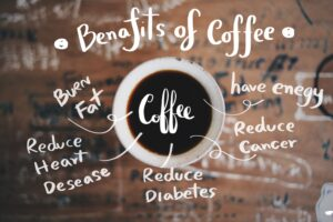 is coffee good for fatty liver disease