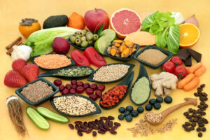 what foods relieve arthritis pain